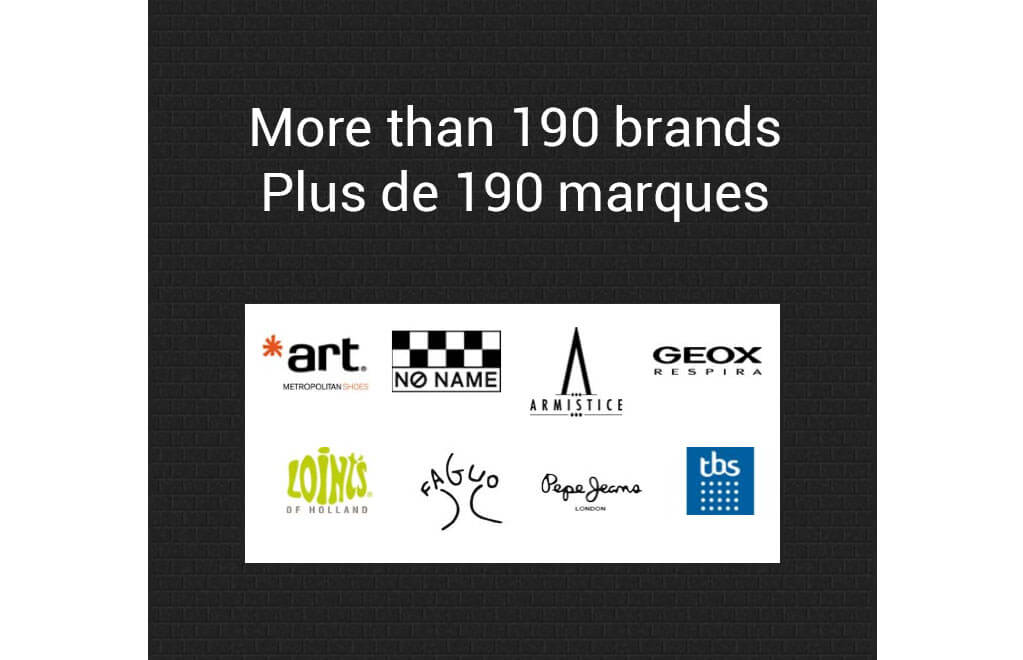 Brand - Marques
